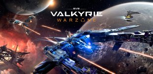 Eve: Valkyrie. Анонс DLC Warzone