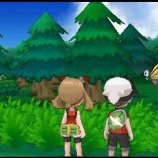 Скриншот Pokemon Omega Ruby and Alpha Sapphire