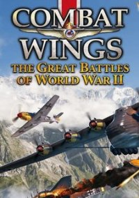 Обложка Combat Wings: The Great Battles of WWII