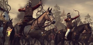 Total War: Attila - The Last Roman Campaign Pack. Сюжетный трейлер
