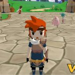 Скриншот Wiki: The Master of Tales – Изображение 2