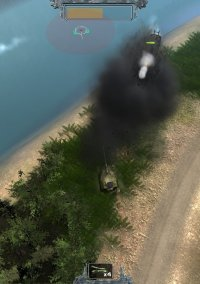 Обложка Черный орел 2