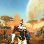 Скриншот WildStar – Изображение 9