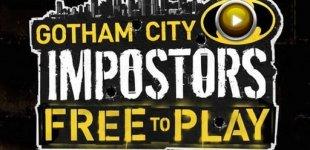 Batman: Gotham City Impostors. Видео #14