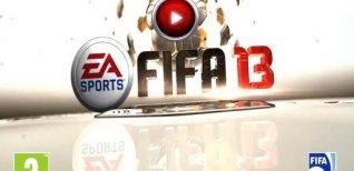 FIFA 13. Видео #2