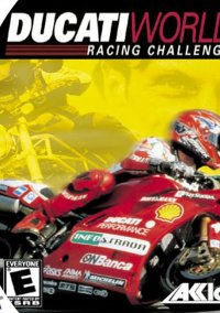 Обложка Ducati World Racing Challenge