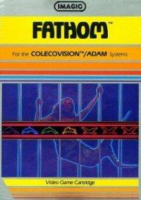 Обложка Fathom
