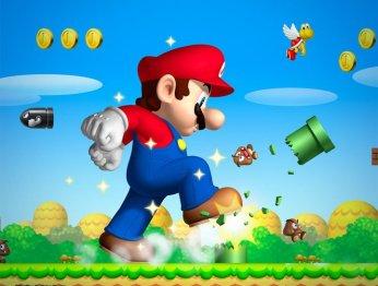 Рецензия на New Super Mario Bros. 2