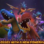 Скриншот Call of Mini: Dino Hunter – Изображение 6