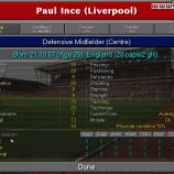 Скриншот Championship Manager Season 97/98
