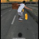Скриншот PEPI Skate 3D – Изображение 5