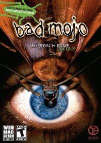 Обложка Bad Mojo