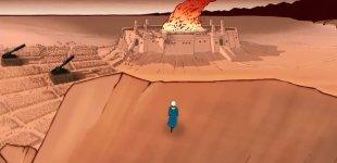 Tahira: Echoes of the Astral Empire. Трейлер для Kickstarter
