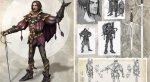 Герой голубых кровей показался на снимке Fable Legends  - Изображение 2