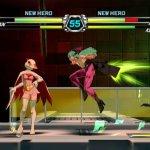 Скриншот Tatsunoko vs. Capcom: Ultimate All-Stars – Изображение 8
