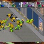 Скриншот Teenage Mutant Ninja Turtles 1989 Arcade – Изображение 1