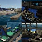 Скриншот European Ship Simulator – Изображение 22