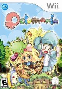 Обложка Octomania