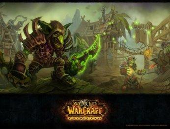 Экспресс-конкурс по по World Of Warcraft: Cataclysm
