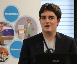 Создатель Oculus Rift возглавил список молодых бизнесменов Forbes