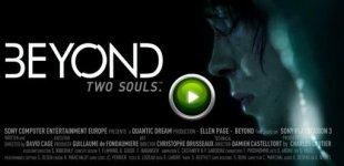 Beyond: Two Souls. Видео #6