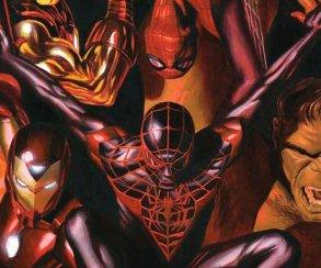 Финал истории Капитана Гидры— пролог кбудущему вселенной Marvel
