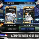 Скриншот MLB: Full Deck