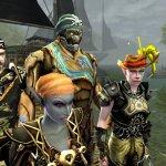 Скриншот Dungeons & Dragons Online – Изображение 124
