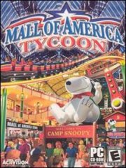 Обложка Mall of America Tycoon
