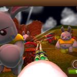 Скриншот Blast 'Em Bunnies – Изображение 6