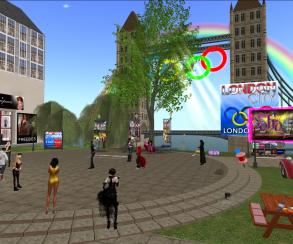 Из разработчика игры Second Life ушел генеральный директор