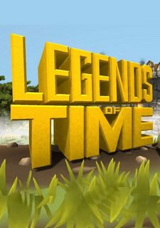 Legends of Time
