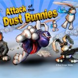 Скриншот Attack of the Dust Bunnies