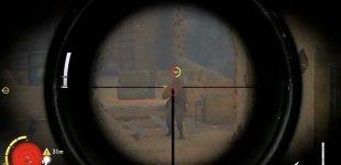 Sniper Elite 3. Видео #3
