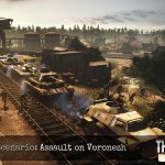 Скриншот Company of Heroes 2: Case Blue Mission Pack – Изображение 1