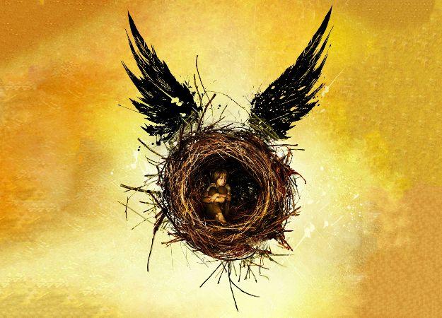 «Гарри Поттер и Проклятое Дитя» от переводчика «Росмэн»