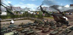 Wargame: AirLand Battle. Видео #4