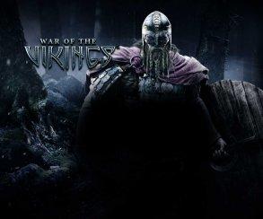 Альфа-тестирование War of the Vikings начнется 22 августа