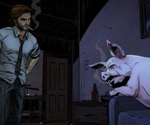 В сети появились первые оценки The Wolf Among Us