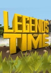 Обложка Legends of Time