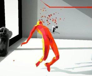 Анонсирована дата выхода игры SUPERHOT