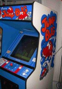 Jump Bug – фото обложки игры