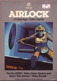 Обложка Airlock