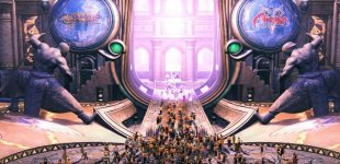 Final Fantasy 10/10-2 HD Remaster. Видео #1