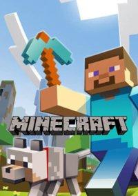 Обложка Minecraft