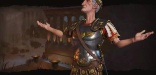 Sid Meier's Civilization VI. Рим в игре