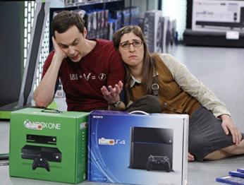 В «Черную пятницу» PS4 продалась в 1.5 раза лучше Xbox One