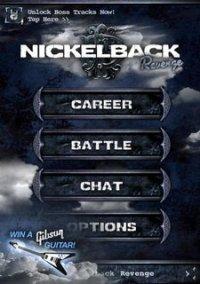 Обложка Nickelback Revenge