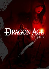 Обложка Dragon Age: Origins