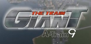 The Train Giant. Видео #1